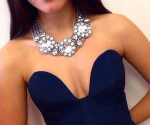 accessoires, dress, and fashion image