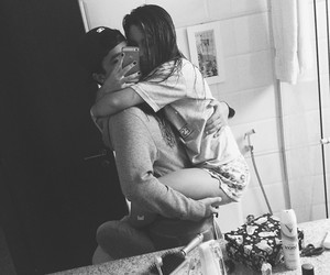 couples, instagram, and love image