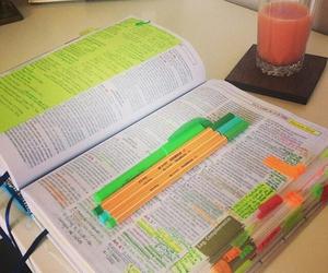 studyblr, notes, and study image