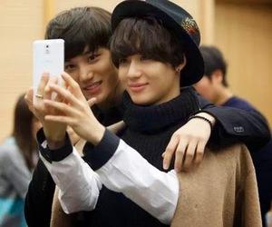 k-pop, korea, and Taemin image