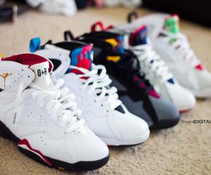 jordan, sneakers, and swag image