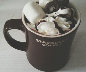 chocolate, homemade, and hot coco image