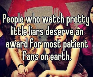 award, tumblr, and pretty little liars image