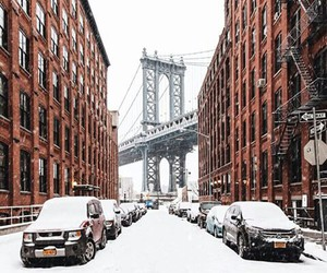 new york, ny, and nyc image