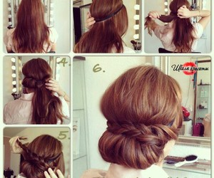 46 Images About Schöne Frisuren On We Heart It See More About Hair