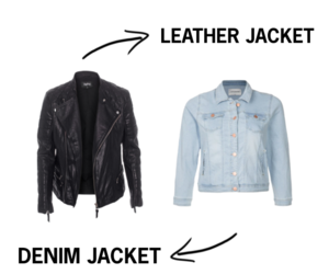 essentials, style, and wardrobe image