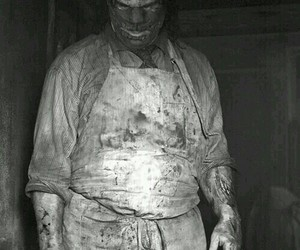 leatherface image