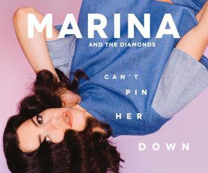 marina and the diamonds, grunge, and marina image