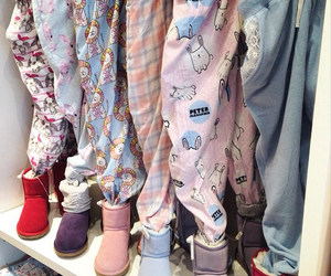bunnies, pants, and cute image