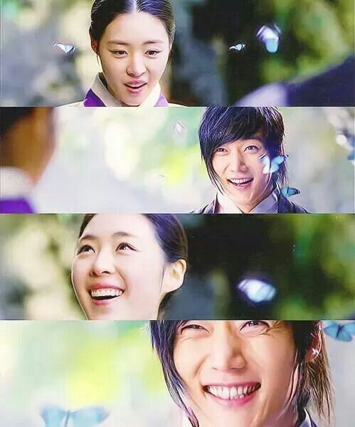 gu family book discovered by parkpark on we heart it