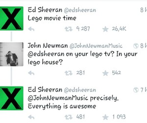 funny, twitter, and lego house image