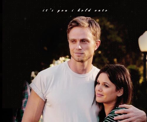 hart of dixie and zoe e wade image