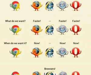 browser, lol, and funny image