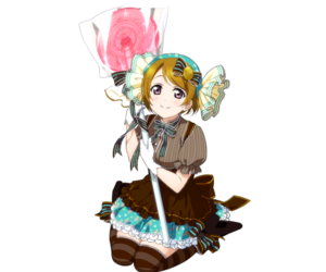anime, kawaii, and transparent image