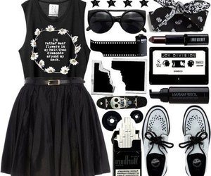 look and dress image