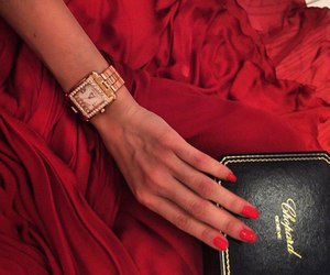 fashion, beautiful, and luxury image