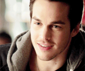 gif, tvd, and kai parker image