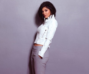 kylie jenner, model, and outfit image