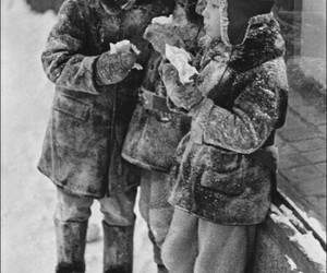 boys, street, and USSR image