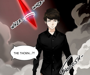50 images about Tower of God on We Heart It | See more about