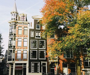 amsterdam, architecture, and explore image