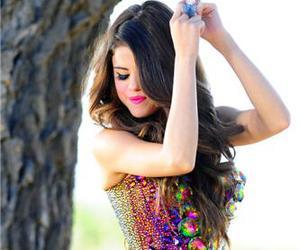 selena gomez and pretty image