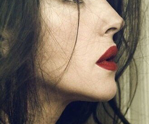 actress, monica bellucci, and beauty image