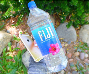 fiji, tumblr, and water image
