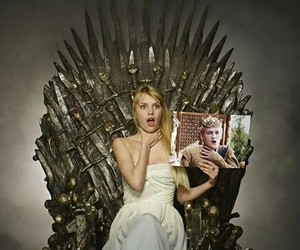 game of thrones and nell tiger free image