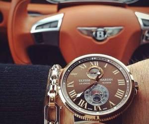 Bentley, luxury, and car image