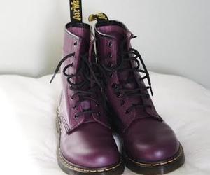 shoes, grunge, and fashion image