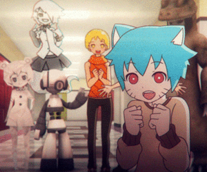 anime, gumball, and carrie image
