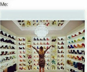 fashion, me, and shoes image