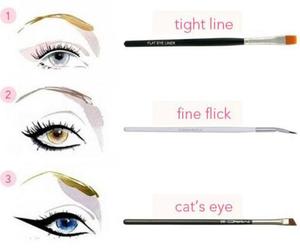 Brushes, diy, and makeup image