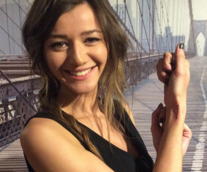 eleanor calder, tattoo, and one direction image