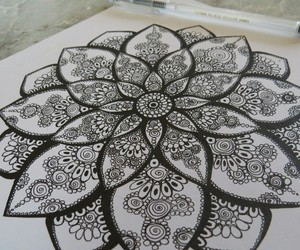 beautiful, doodle, and OMG image