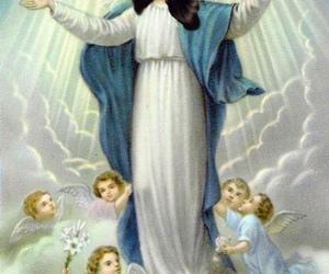 lana del rey, god, and angel image