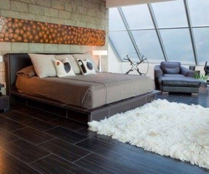 beautiful, bedroom, and homes image