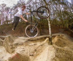 bicyle, bike, and mtb image