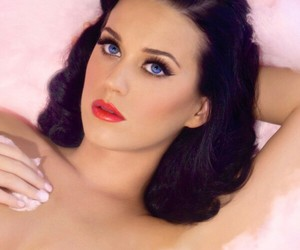 katy perry, one of the boys, and prism image