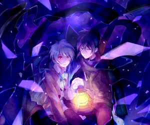 anime, sion, and no.6 image