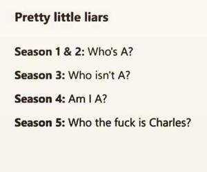 pll, pretty little liars, and charles image