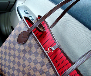 bag, want, and Louis Vuitton image