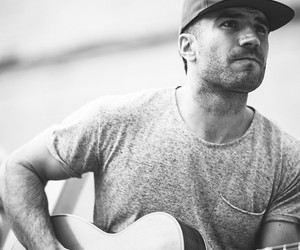 country and sam hunt image