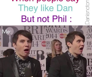 youtube, amazingphil, and youtuber image