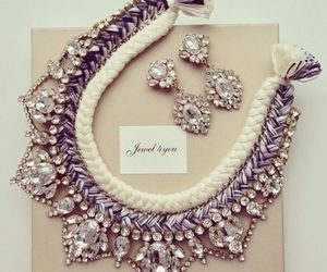 jewellery and statement piece image