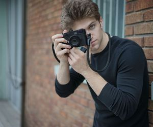 pretty little liars, keegan allen, and usa today image