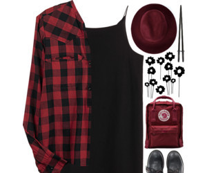 cool, pale, and Polyvore image
