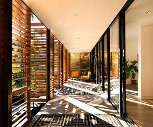 architecture, house, and interior design image