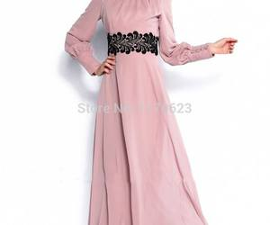 hijabstyle, hijabfashion, and eveningdresses image